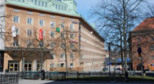 Sifferhjälpens bokföringsbyrå i Stockholm