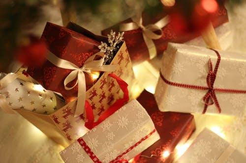 Julbord & julklappar till anställda